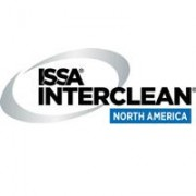 ISSA Interclean North America Logo