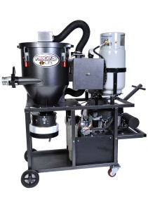 CAT 5 Propane Extractor Vacuum