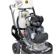 Image of CPS G-320D Propane Planetary Grinder
